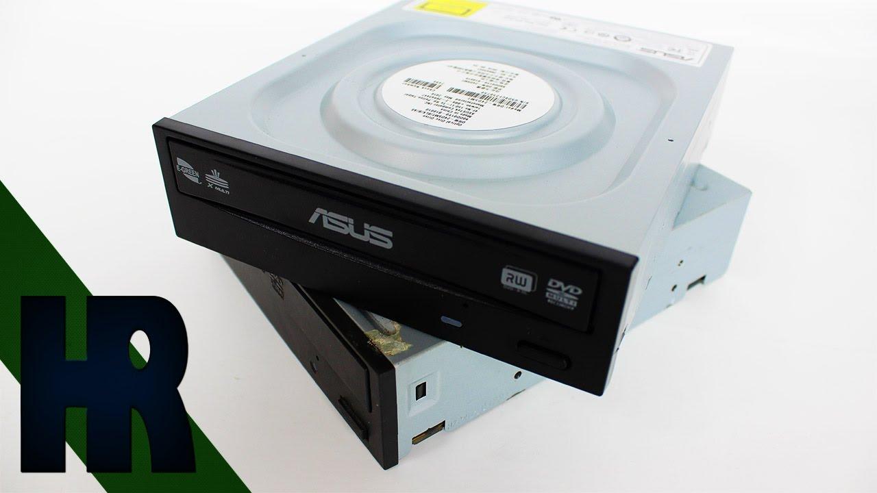 laufwerk einbauen brenner installieren cd dvd blu ray. Black Bedroom Furniture Sets. Home Design Ideas