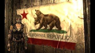 NCR Secret Safe House (Fallout New Vegas)