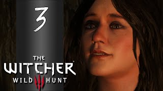 Mr. Odd - Let's Play The Witcher 3: Wild Hunt - Part 3 - Precious Cargo, On Death's Bed