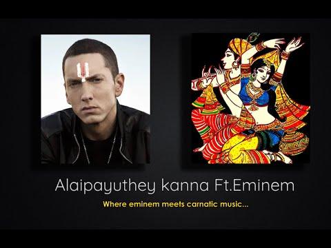 Alaipayuthey Kanna Song [HD] | Alaipayuthey Movie
