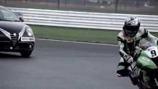 Alfa MiTo Quadrifoglio Verde SBK Limited Edition 2013 Videos