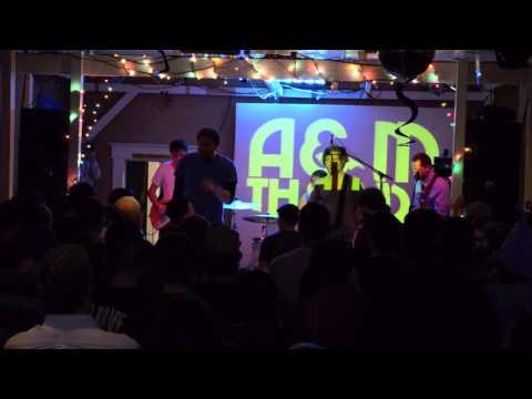 Embraced Reunion Show, A&M Theatre, Panama City, FL 12-29-2011 **FIXED**