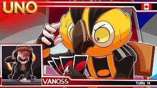 VANOSS IS A UNO MLG PRO!