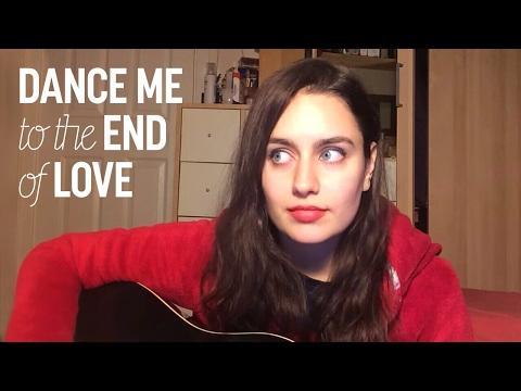 LEONARD COHEN - Dance Me to The End Of Love (Ardıç Duygu Cover)