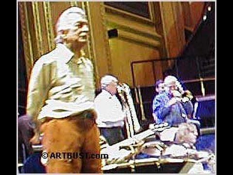 "James Last orchestra: ""Sweet Sound"", Bootleg recording 2002."