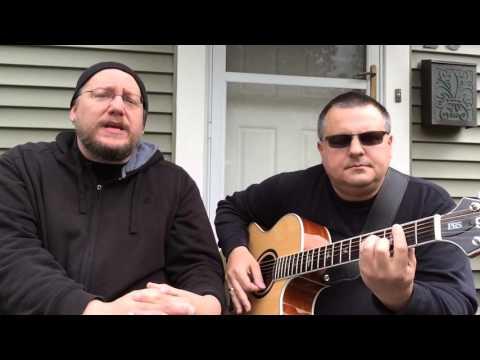 Jeff Bridi & Nick Bohensky 'Starfish And Coffee' Acoustic (Prince Cover)