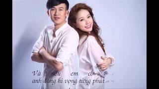 Yêu Mãi Yêu - Dương Triệu Vũ ft. Bảo Thy
