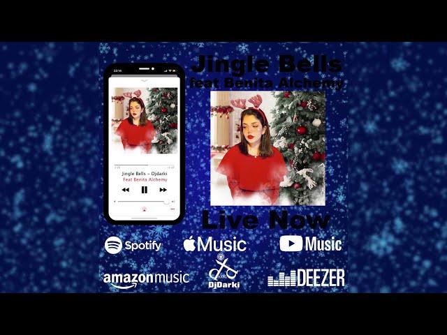 Djdarki - Jingle Bells (feat. Benita Alchemy)