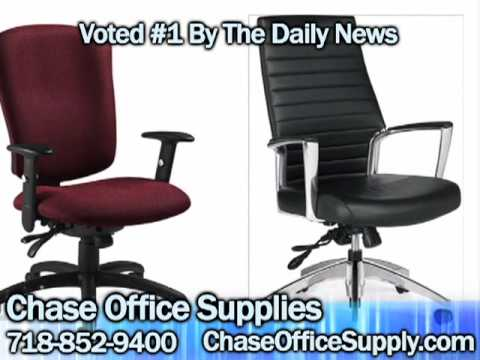 Chase Office Supplies, Brooklyn, NY