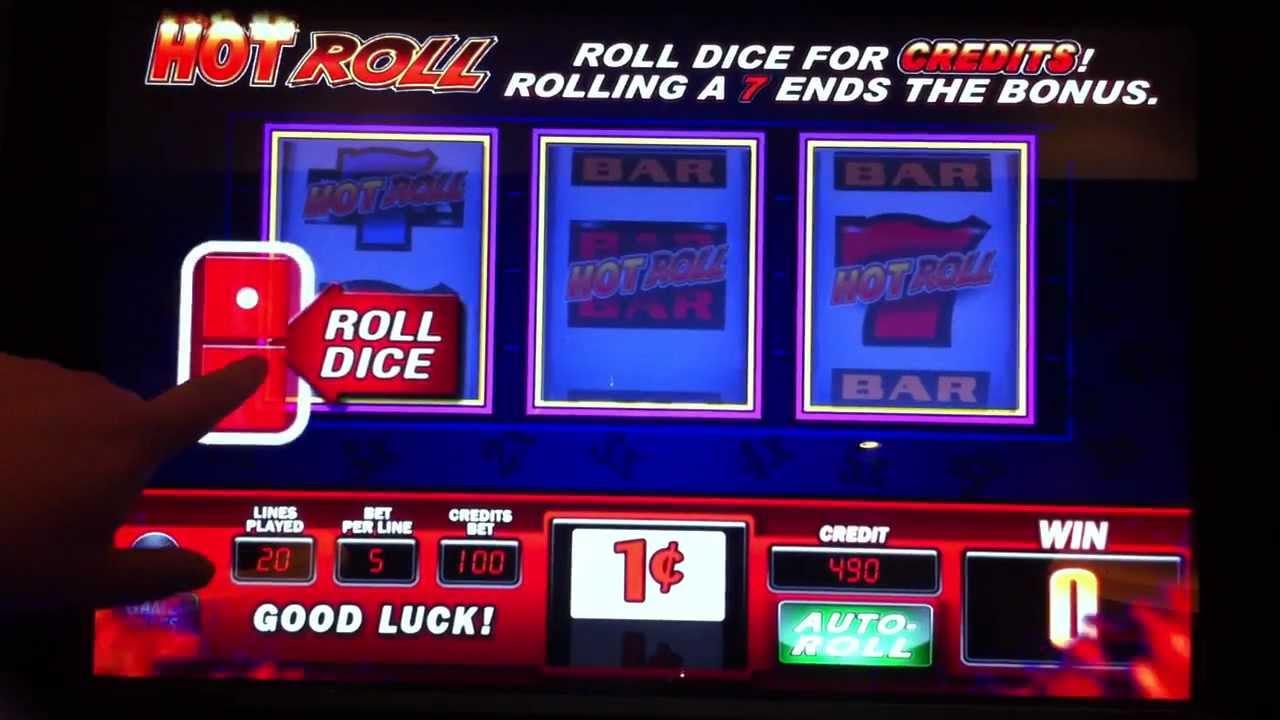 Slot machine dice game tablette a roulettes pour ordinateur portable
