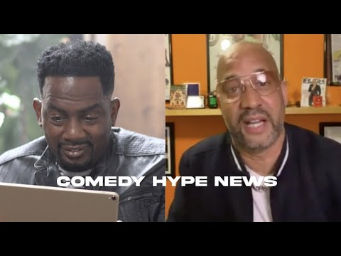 "Bill Bellamy Reacts To Pierre's 'How To Be A Player' Message After Years: ""I Jus"