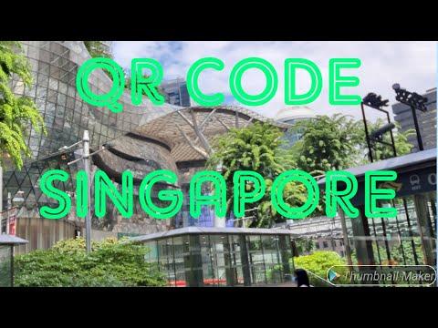 QR CODE SINGAPORE #kulasaMe