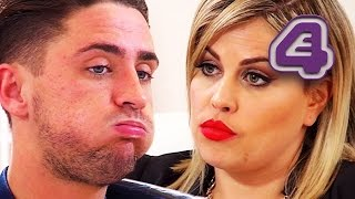 Stephen Bear Gets Kicked Out Of The Dating Agency For Dating Charlotte Crosby?! | Celebs Go Dating thumbnail