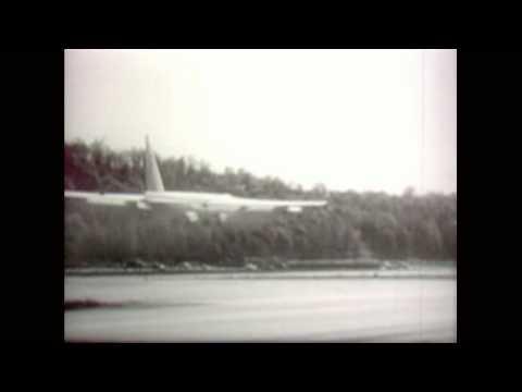 B-52 Stratofortress  - www.thulesagen.com