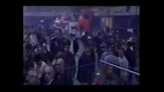 Repeat youtube video Megarave @ Energiehal Rotterdam. 31-12-96
