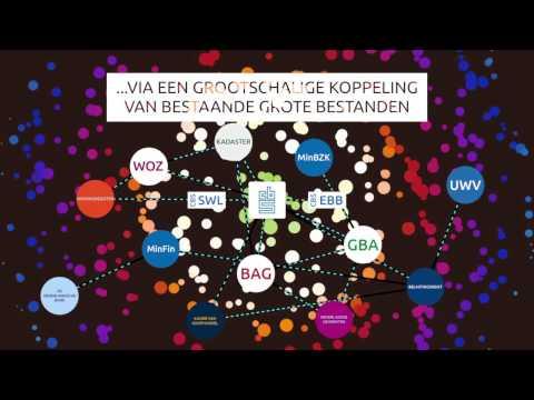 Big Data en het CBS