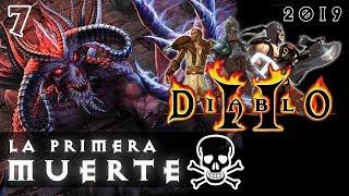 A CONTRARRELOJ! - ¡DIABLO 2 EN 2019! GAMEPLAY en ESPAÑOL - La Última Cruzada [Ep. 7]
