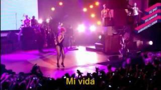 Rihanna - Live Your Life Live Subtitulada en Español