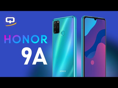 HONOR 9A -