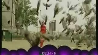 Delhi 6  - Dil Gira dafatan - full best song