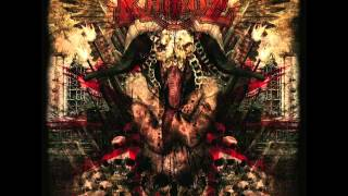 KhaoZ, Salvation Through Bloodshed (Full Album)