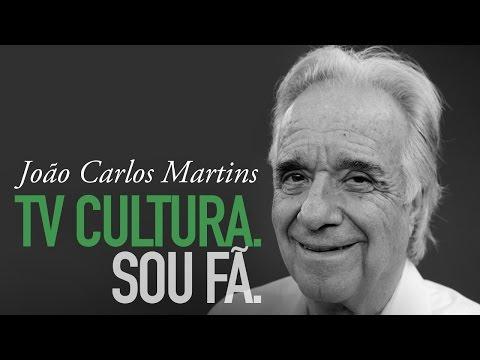 #TVCulturaSouFa - Maestro João Carlos Martins