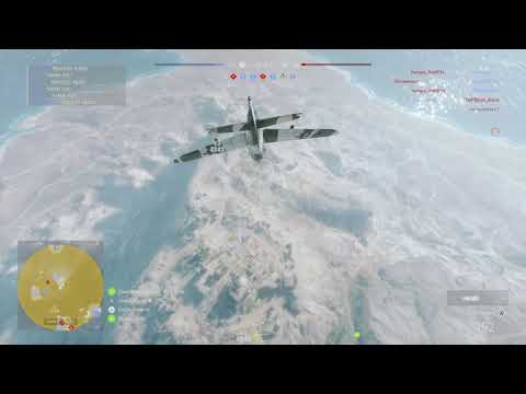 How to abuse planes in BFV