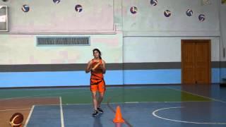 Программа по баскетболу (9-11 класс)
