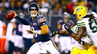 Chris Long: Bears Need to Cater Offense More to Trubisky's Strengths | The Rich Eisen Show | 4/3/20