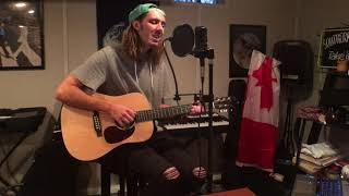 Easy Love- Lauv (acoustic cover)