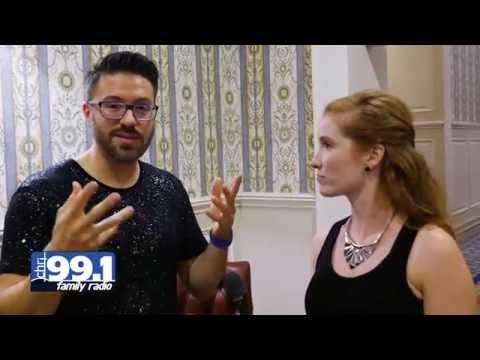 DANNY GOKEY Interview 2016