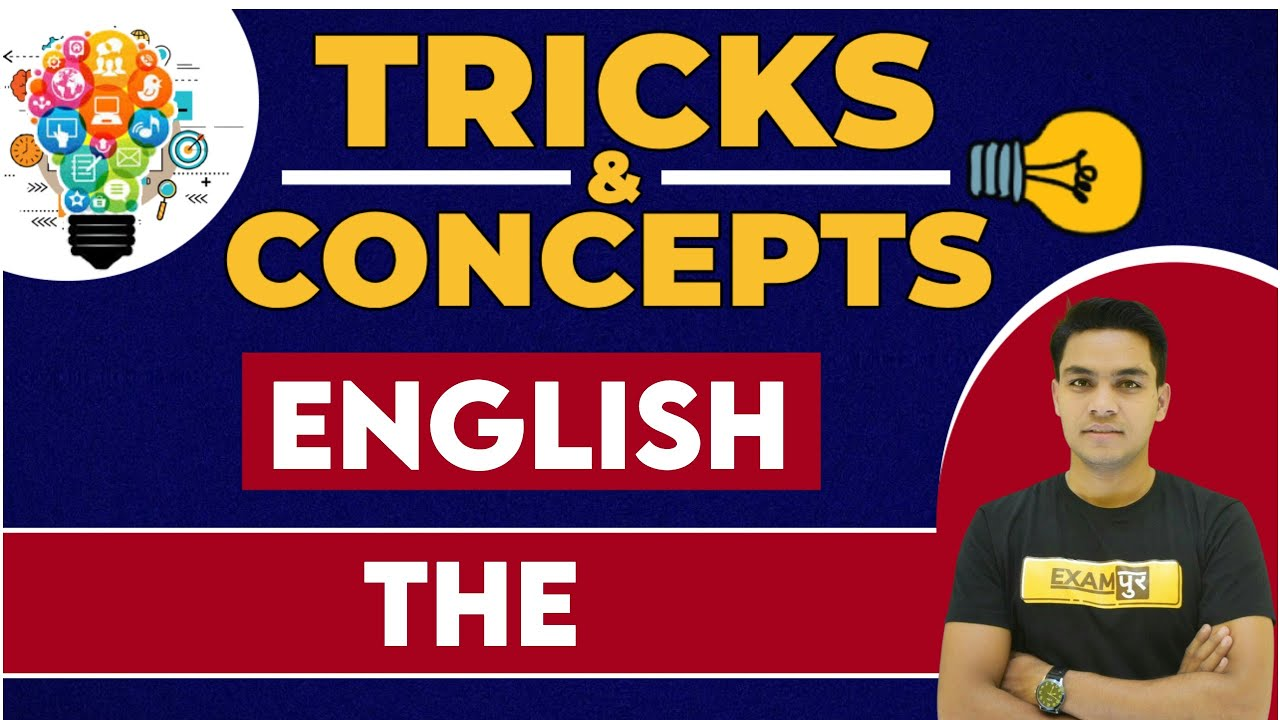"""Examपुर Tricks And Concepts 