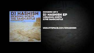 DJ Hashish - The Sandcastle