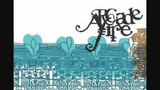 Arcade Fire - Old Flame