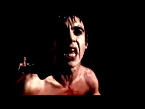 Iggy Pop • Lust For Life • Live in Manchester • 25th September 1977