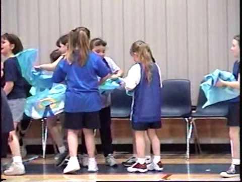 South Edmonson Elementary School - Class Tournament (Girls' Basketball) (2004)