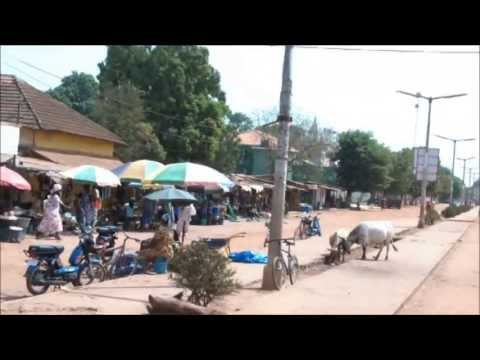 Guinea Bissau, Canchungo