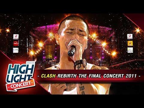 นับถอยหลังสู่ Clash Awake Concert l ไฟรัก , โรคประจำตัว , เพลงสุดท้าย