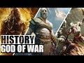 History of god of war 2005 2018 mp3