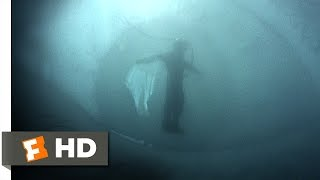The Diving Bell and the Butterfly (4/11) Movie CLIP - Near Misses (2007) HD