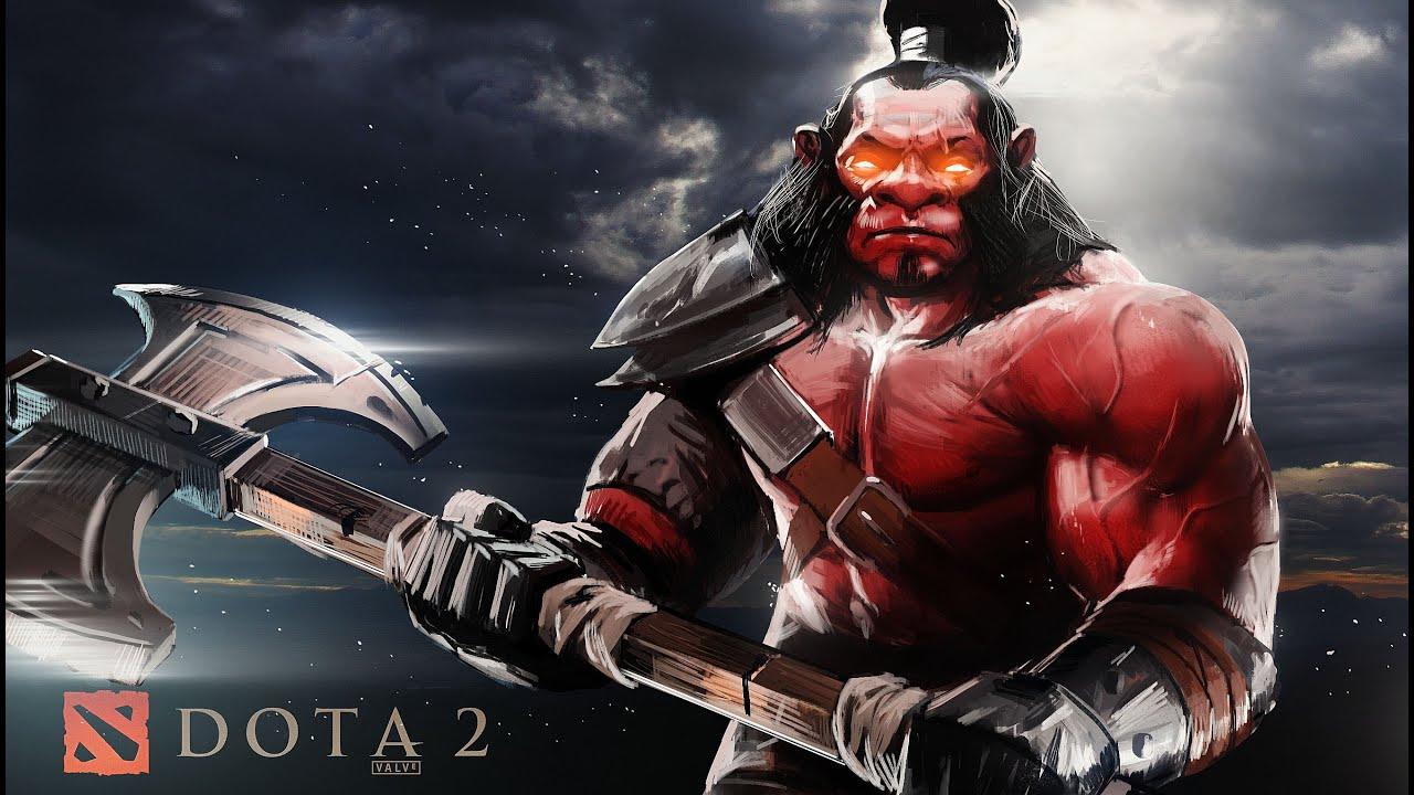 How To Make Dota  Hero Build