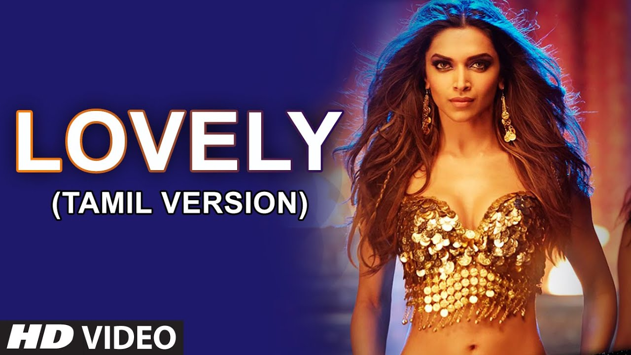 """Lovely"" Video Song (Tamil Version)"
