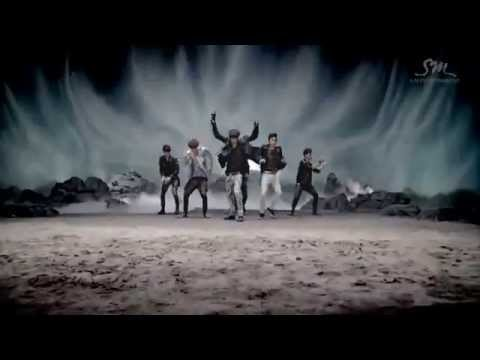 EXO - El Dorado MV [HD]