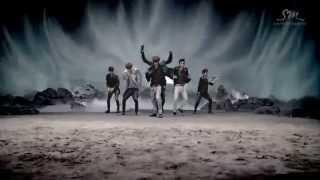EXO - El Dorado MV [HD]