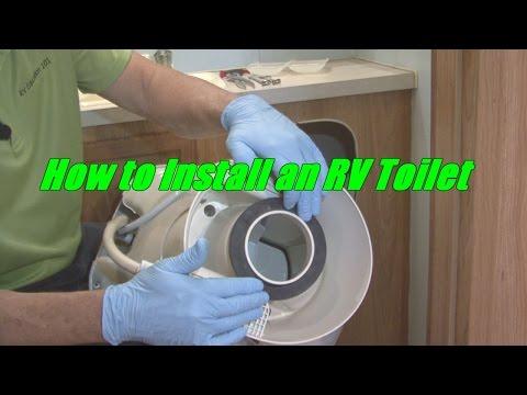 RV Toilets – United RV