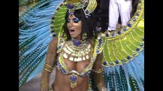 RIO CARNIVAL 2018, CELEBRATION TRAILER, BY PAUL HODGE, HD 1080p