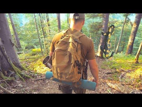 Как сделать быстро леса видео