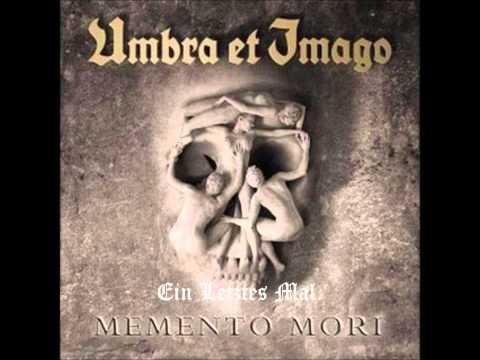 Umbra et Imago - Ein Letztes Mal