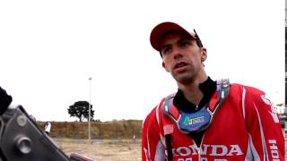 Gregório Caselani   Expectativa   Rally Rota SC 2016