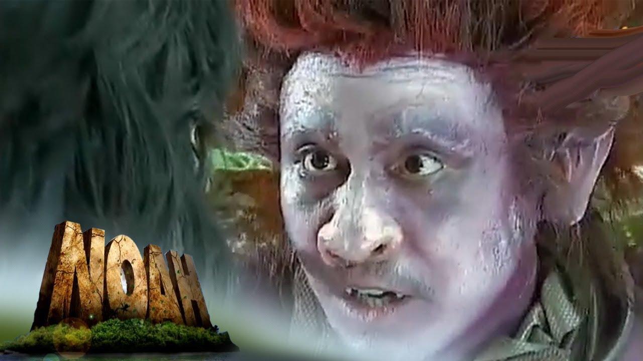 Download Noah: Pagtakas ni Eli sa Isla Noah (Full Episode 09) | Jeepney TV